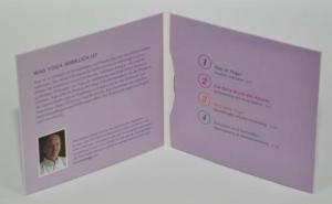 Digipak, Digifile, Ecopak
